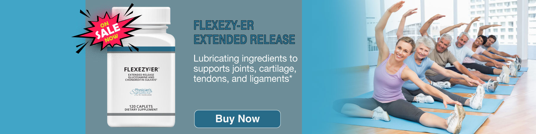 Flexeze-ER