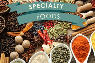 Speciality Foods